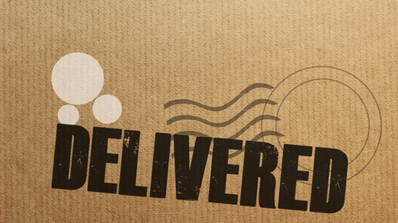 Why Deliver to Mary?